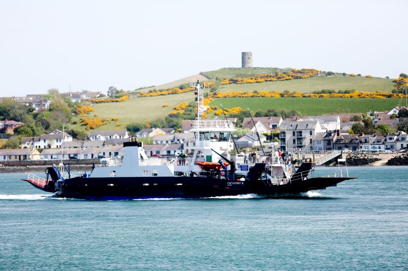 Tender for Strangford Lough Tourism Cluster