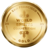 Matt DArcy San Francisco World Spirits Competition Gold Medal loto