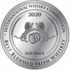 Las Vegas Whisky Competition Silver Medal logo