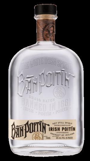 Ban Poitin bottle image