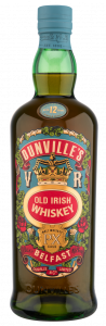 Dunville's PX 12 Year Old Single Malt