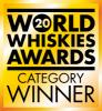 World Whiskies Awards 2020 Category Winner logo