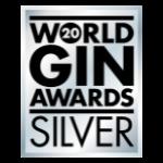 World Gin Awards 2020 logo