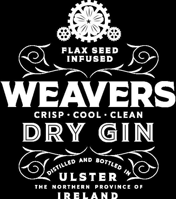 Weavers Gin