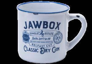 Jawbox Gin Mug