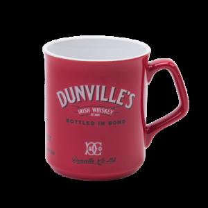 Dunville's Mug