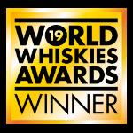 World Whiskies Awards 2019 Category Winner logo