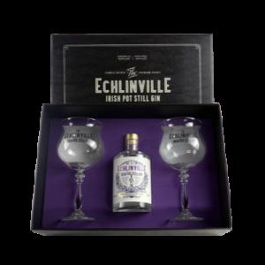 Echlinville Irish Pot Still Gin Gift box