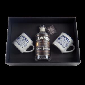 Jawbox Small Batch Gin Gift Set