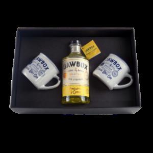 Jawbox Pineapple & Ginger Gift Box
