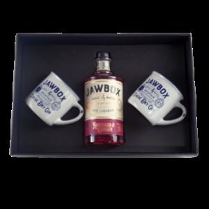 Jawbox Rhubarb & Ginger Gift Box