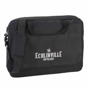 The Echlinville Distillery Lap Top Bag