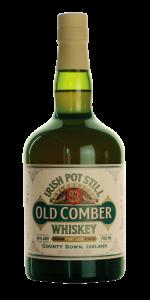 Old Comber Pot Still Irish Whiskey