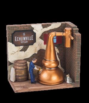 The Echlinville Distillery Still House souvenir