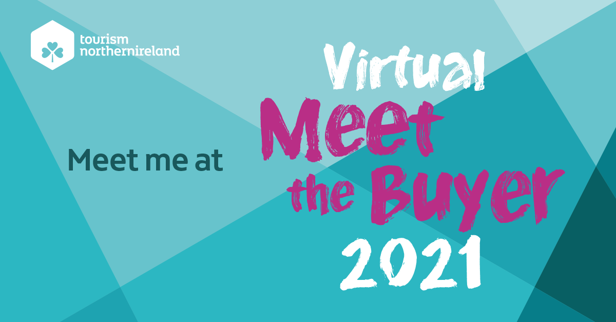 Strangford Lough Visitor Experiences showcased at Meet The Buyer 2021