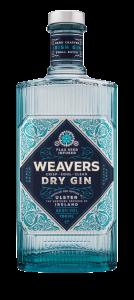 Weavers Irish Gin