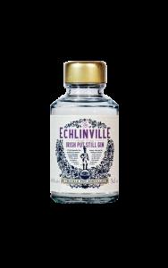 Echlinville Irish Pot Still Gin Miniature